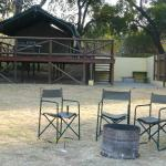Foto de Sefapane Lodge and Safaris