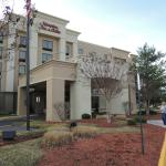 Foto Hampton Inn & Suites Fredericksburg South