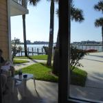 Photo de Jupiter Waterfront Inn