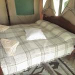 Foto de Whistling Thorn Tented Camp