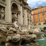 Photo of Town House Fontana Di Trevi
