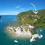 The Vacation Club Community in Marigot Bay