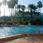 Disney's All-Star Sports Resort Foto