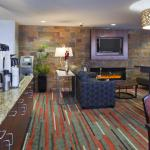 Foto de Holiday Inn Express Hotel & Suites Bloomington West
