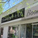 Shakespeare & Company Books - Been in Berkeley for Years, Telegraph Avenue, Berkeley, Ca