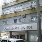 Hotel Bahia Do Sol Foto