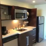 Home2 Suites by Hilton Baltimore Downtown resmi