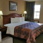 Whirlpool Room - King size bed