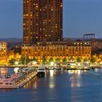 Royal Sonesta Harbor Court, Baltimore Inner Harbor View