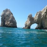 Arch of Cabo