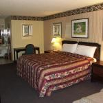 Deerwood Inn Motel & Resort