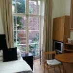 Studios2Let Serviced Apartments - Cartwright Gardens Foto