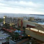 Foto de Golden Nugget Biloxi