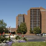Hilton Mississauga/Meadowvale is conveniently located close to Highway 401 and just 20 minutes t