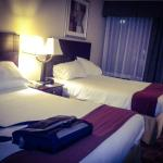 Foto de Holiday Inn Express Jasper