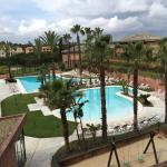 Photo de Islantilla Golf Resort Hotel