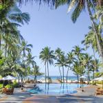 Photo de Myanmar Treasure Resorts - Ngwe Saung