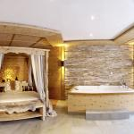 Private Spa Suite vom Wellnesshotel Kristall am Achensee