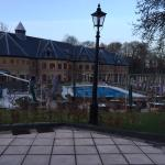 Photo of Pennyhill Park Hotel and The Spa