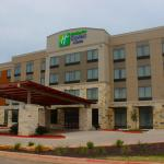 ‪Holiday Inn Express & Suites Austin South‬