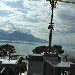 Photo de Grand Hotel Suisse Majestic