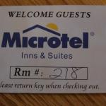 Microtel Inn & Suites by Wyndham Albuquerque West Foto