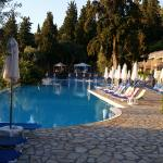 Foto di Aeolos Beach Resort