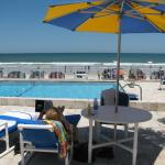 Foto de Rodeway Inn on the Beach