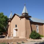 Old San Ysidro Church