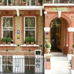 20 Nevern Square Exterior