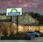 Days Inn Whitehorse Foto