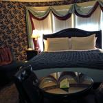Oscar H. Hanson House Bed & Breakfast Foto