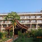 Foto The Elephant Crossing Hotel