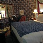 Photo de Oscar H. Hanson House Bed & Breakfast