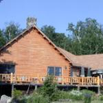 Attean Lake Lodge Foto