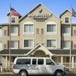 Welcome to the Country Inn & Suites Columbus-Airport