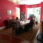 Foto de Brookside Manor Bed and Breakfast