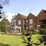 Newtown House Hotel Hayling Island