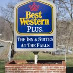 BEST WESTERN PLUS The Inn & Suites At the Falls Foto