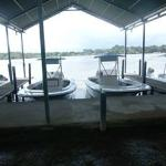 The most up-to-date sport fishing fleet in Costa Rica!