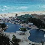 Foto de Sandos Cancun Luxury Resort