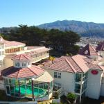 Photo de Pacifica Beach Hotel