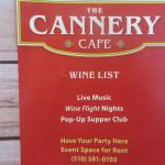 The Cannery Cafe