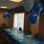 Holiday Inn Express Vernon Hills Foto