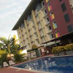 Rydges Darwin Airport Hotel Foto