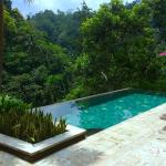 Photo de Ayung Resort Ubud