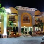 Hotel Isis Foto