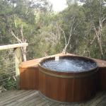 Peppers Cradle Mountain Lodge resmi