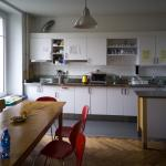 Foto van Lausanne Guesthouse & Backpacker
