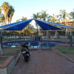 Photo de Ibis Styles Alice Springs Oasis